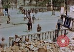 Image of subway entrance Berlin Germany, 1945, second 20 stock footage video 65675053362