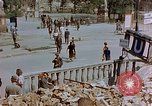 Image of subway entrance Berlin Germany, 1945, second 21 stock footage video 65675053362