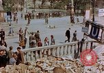 Image of subway entrance Berlin Germany, 1945, second 31 stock footage video 65675053362
