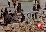 Image of subway entrance Berlin Germany, 1945, second 41 stock footage video 65675053362