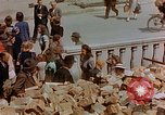 Image of subway entrance Berlin Germany, 1945, second 46 stock footage video 65675053362