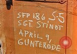 Image of United States convoy Germany, 1945, second 1 stock footage video 65675053368