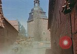 Image of United States convoy Germany, 1945, second 12 stock footage video 65675053368