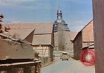 Image of United States convoy Germany, 1945, second 36 stock footage video 65675053368