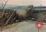 Image of United States convoy Germany, 1945, second 51 stock footage video 65675053368