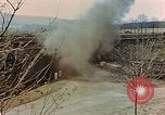 Image of United States convoy Germany, 1945, second 53 stock footage video 65675053368