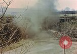 Image of United States convoy Germany, 1945, second 55 stock footage video 65675053368