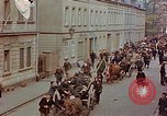 Image of German civilians Germany, 1945, second 14 stock footage video 65675053374