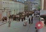Image of German civilians Germany, 1945, second 31 stock footage video 65675053374