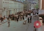Image of German civilians Germany, 1945, second 32 stock footage video 65675053374