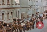Image of German civilians Germany, 1945, second 44 stock footage video 65675053374