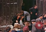 Image of German civilians Germany, 1945, second 52 stock footage video 65675053374