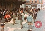 Image of German civilians Germany, 1945, second 54 stock footage video 65675053374