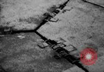 Image of Floating Air Strips United Kingdom, 1945, second 9 stock footage video 65675053379