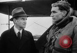 Image of Floating Air Strips United Kingdom, 1945, second 10 stock footage video 65675053379