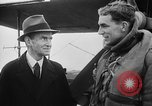 Image of Floating Air Strips United Kingdom, 1945, second 13 stock footage video 65675053379