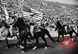 Image of Rodeo event Los Angeles California USA, 1945, second 8 stock footage video 65675053384