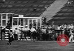 Image of Rodeo event Los Angeles California USA, 1945, second 25 stock footage video 65675053384