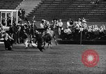 Image of Rodeo event Los Angeles California USA, 1945, second 27 stock footage video 65675053384