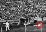 Image of Rodeo event Los Angeles California USA, 1945, second 37 stock footage video 65675053384