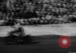 Image of Rodeo event Los Angeles California USA, 1945, second 41 stock footage video 65675053384