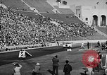 Image of Rodeo event Los Angeles California USA, 1945, second 44 stock footage video 65675053384