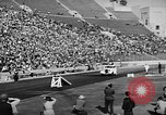 Image of Rodeo event Los Angeles California USA, 1945, second 45 stock footage video 65675053384