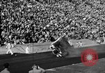 Image of Rodeo event Los Angeles California USA, 1945, second 48 stock footage video 65675053384