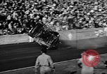 Image of Rodeo event Los Angeles California USA, 1945, second 49 stock footage video 65675053384