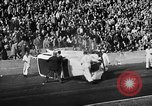 Image of Rodeo event Los Angeles California USA, 1945, second 53 stock footage video 65675053384
