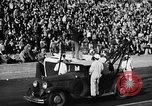Image of Rodeo event Los Angeles California USA, 1945, second 60 stock footage video 65675053384