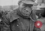 Image of wrecked buildings in Germany after World War II Germany, 1945, second 17 stock footage video 65675053387