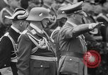Image of Adolf Hitler Germany, 1943, second 2 stock footage video 65675053390