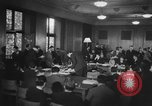Image of Conference London England United Kingdom, 1945, second 14 stock footage video 65675053401