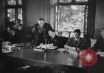 Image of Conference London England United Kingdom, 1945, second 16 stock footage video 65675053401