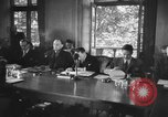 Image of Conference London England United Kingdom, 1945, second 18 stock footage video 65675053401