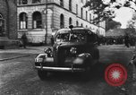 Image of Vidkun Quisling Oslo Norway, 1945, second 13 stock footage video 65675053402