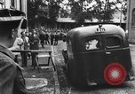 Image of Vidkun Quisling Oslo Norway, 1945, second 17 stock footage video 65675053402