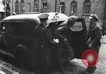 Image of Vidkun Quisling Oslo Norway, 1945, second 18 stock footage video 65675053402