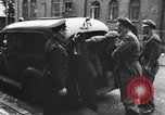 Image of Vidkun Quisling Oslo Norway, 1945, second 19 stock footage video 65675053402