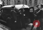 Image of Vidkun Quisling Oslo Norway, 1945, second 20 stock footage video 65675053402