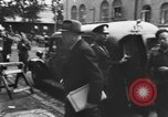 Image of Vidkun Quisling Oslo Norway, 1945, second 23 stock footage video 65675053402