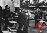 Image of Vidkun Quisling Oslo Norway, 1945, second 24 stock footage video 65675053402