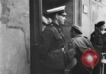 Image of Vidkun Quisling Oslo Norway, 1945, second 27 stock footage video 65675053402