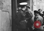 Image of Vidkun Quisling Oslo Norway, 1945, second 28 stock footage video 65675053402