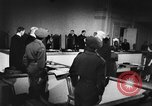 Image of Vidkun Quisling Oslo Norway, 1945, second 32 stock footage video 65675053402