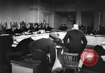 Image of Vidkun Quisling Oslo Norway, 1945, second 40 stock footage video 65675053402