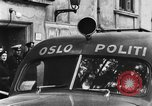 Image of Vidkun Quisling Oslo Norway, 1945, second 47 stock footage video 65675053402