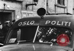 Image of Vidkun Quisling Oslo Norway, 1945, second 48 stock footage video 65675053402
