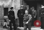 Image of Vidkun Quisling Oslo Norway, 1945, second 49 stock footage video 65675053402